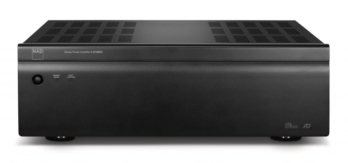 NAD C275BEE Stereo Amplifier