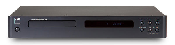 NAD C538BEE CD Player