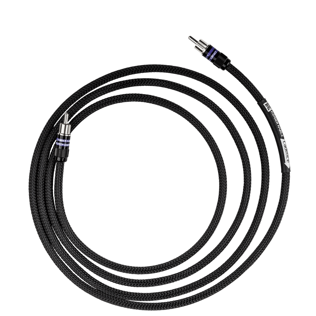 Kimber Kable Cadence Subwoofer Cable
