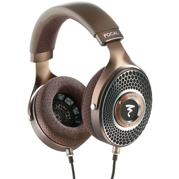 Focal Clear MG Open Back Headphones