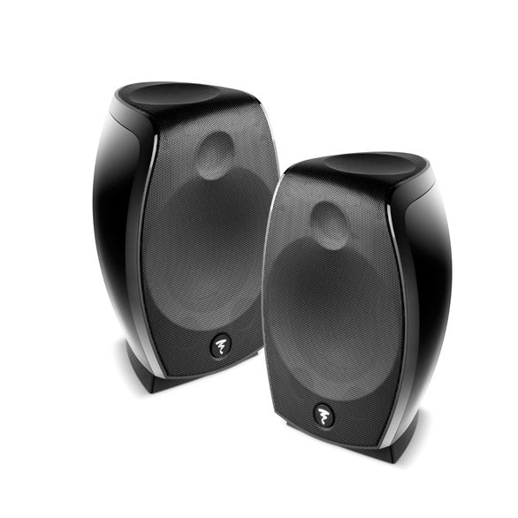 Focal Sib Evo Dolby Atmos 2.0 Home Theater Speakers