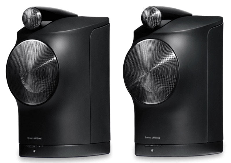 Bowers & Wilkins Formation Duo Wireless Speakers