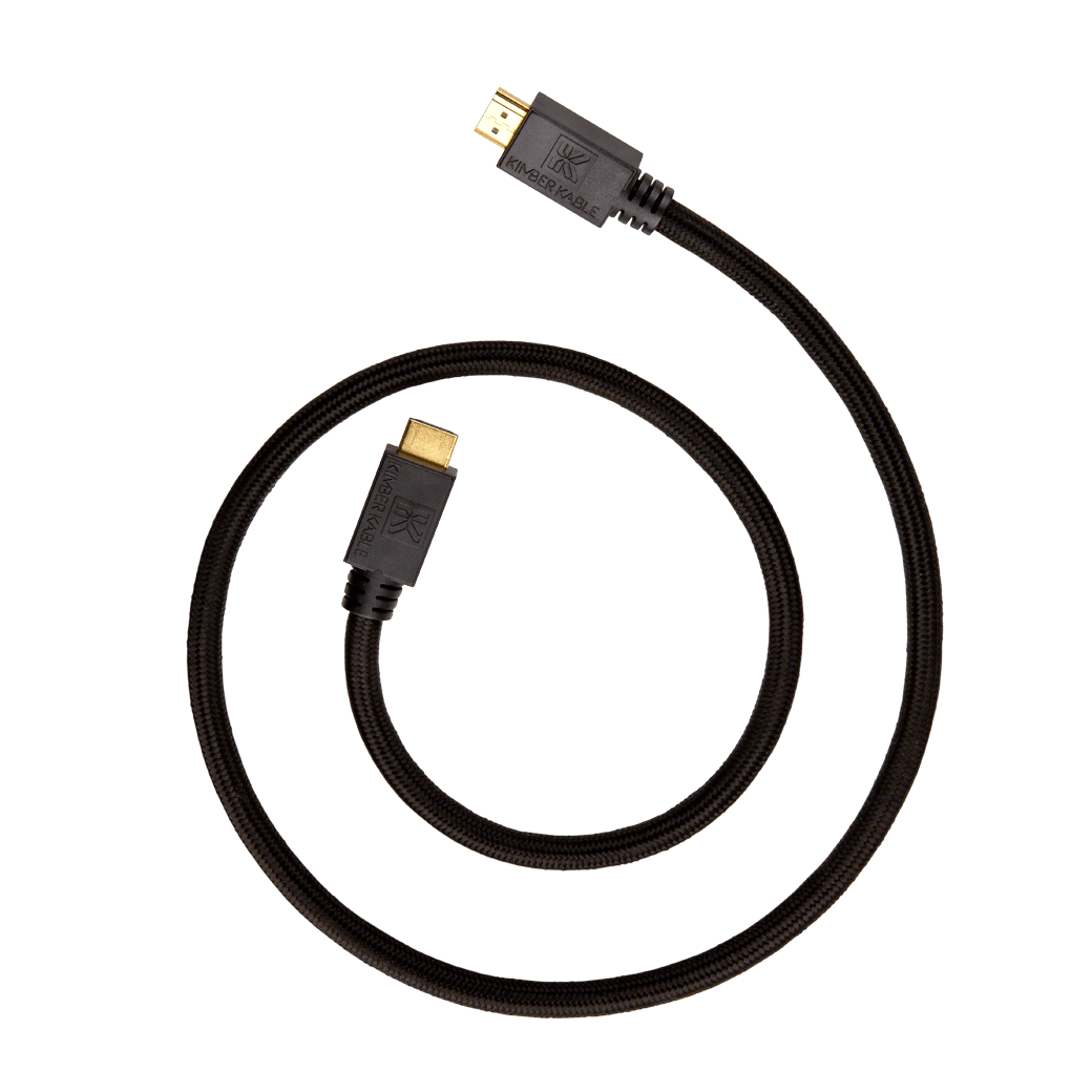 Kimber Kable HD19e HDMI Cable
