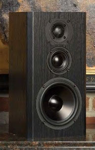 Bryston Mini A Speakers