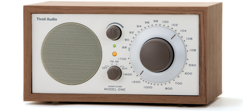 Tivoli Model One AM / FM Radio