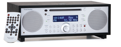 Tivoli Music System BT