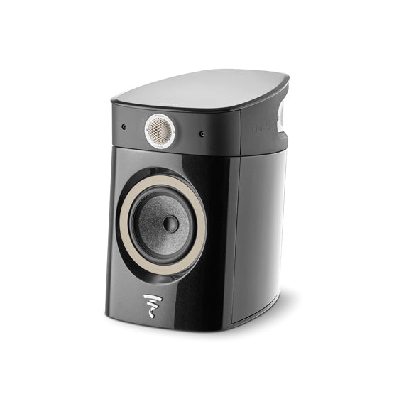 Focal Sopra No1 Bookshelf Speakers