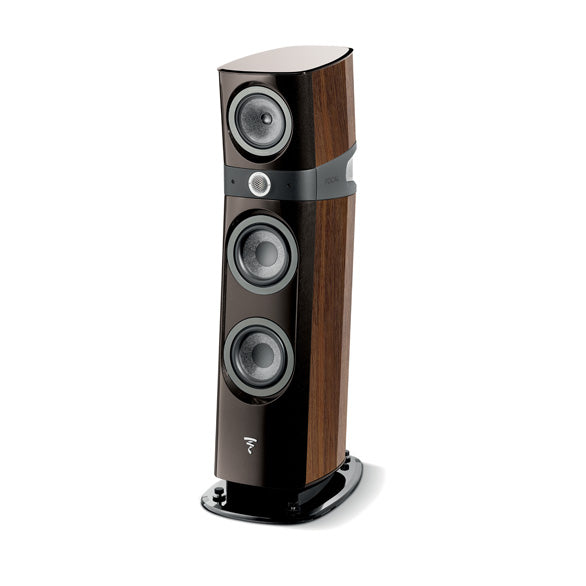 Focal Sopra No2 Floorstanding Speakers - Display Model Clearance