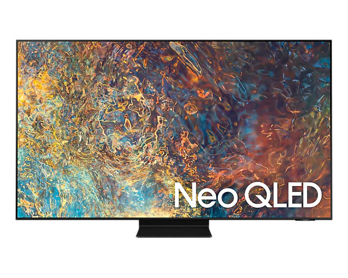 "Samsung QN90A 2021 Series Neo QLED 4K TV (50"", 55"", 65"", 75"", and 85"")"