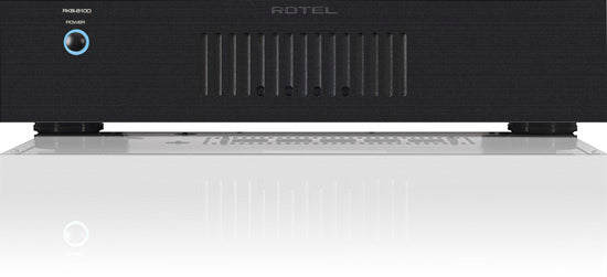 Rotel RKB-8100 8 Ch. Distribution Amplifier