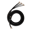 Kimber Kable TriFocal-XL TRI-Wired Loudspeaker Cables  (Pair)