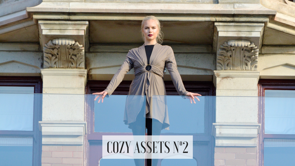 Cozy Assets Nº2 Lookbook