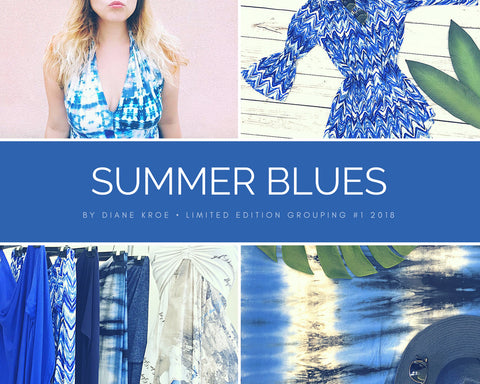 Diane Kroe Blog Summer Blues