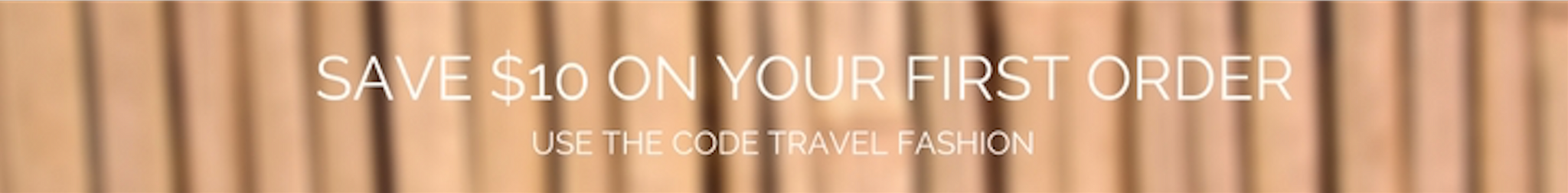 Travel Fashion Girl Discount