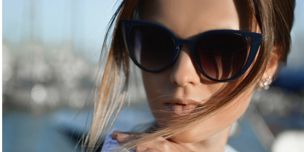 effortlessly chic shades