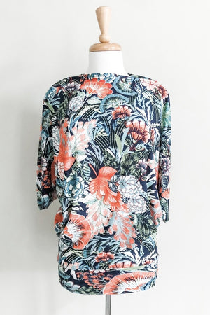 Wear-Ever Skirt Dress | Botanical
