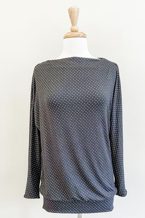 One 4 All Top Set - Polka Dot