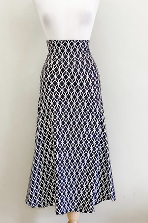 Wear-Ever Skirt Dress | Harlequin