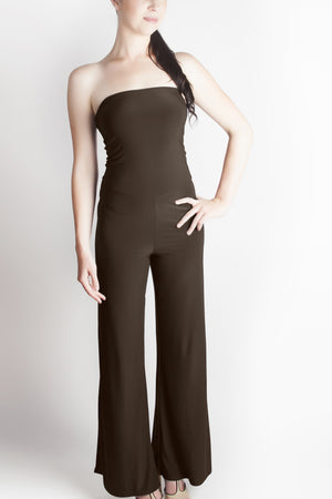 Travel Pants - Jumpsuit