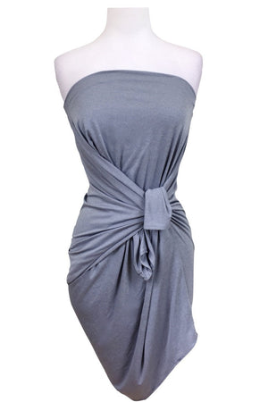Diane Kroe Origami Santé heather grey