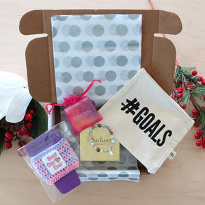 Boho Gift Set - Best Day Ever