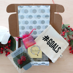 Boho Gift Set - Holiday Edition