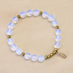 The Lauretta - Opal Bracelet
