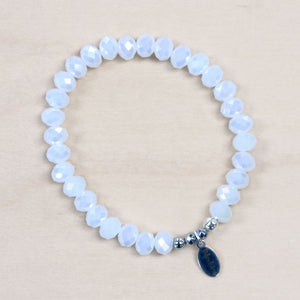 The Rina - Crystal bracelet