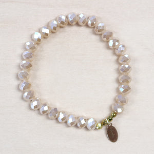 The Cindy - Crystal Bracelet