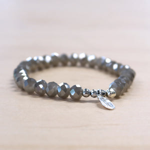 The Beka - Crystal Bracelet
