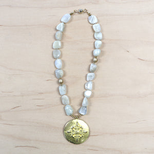 The Brynn -  Layering Necklace