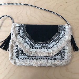 The Desiree - Cross body clutch