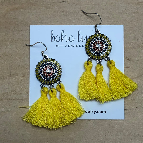 D.  Flash sale earrings