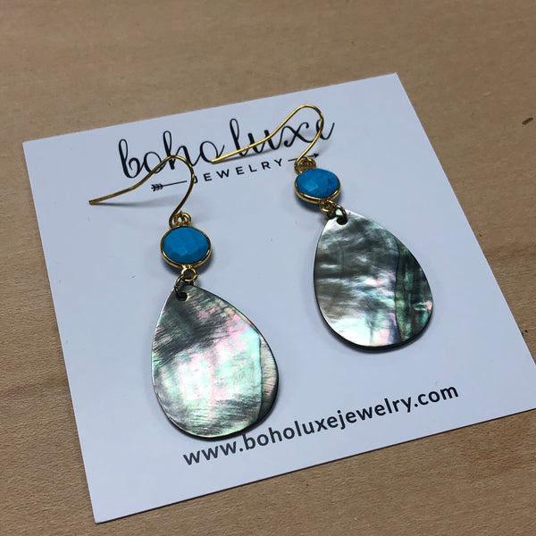 BB- flash sale earrings