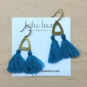 W. Flash sale earrings