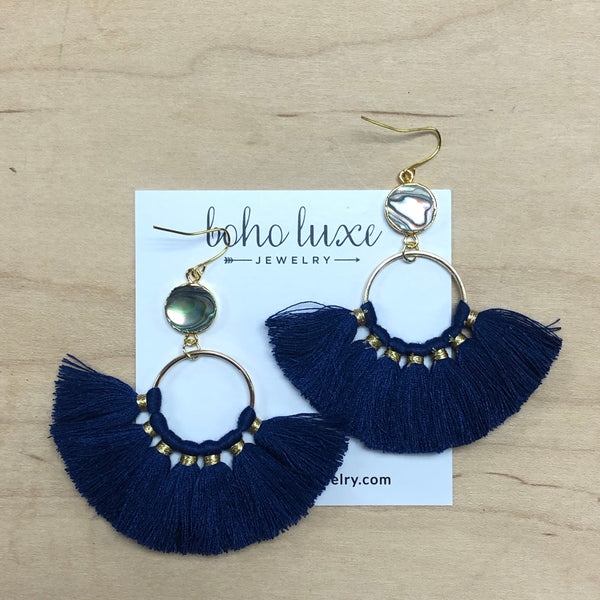 P. Flash sale earrings
