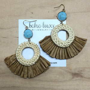 U. Flash sale earrings
