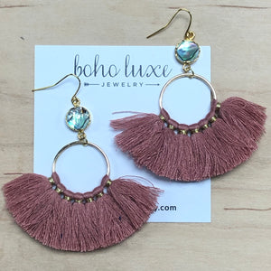 I. Flash sale earrings
