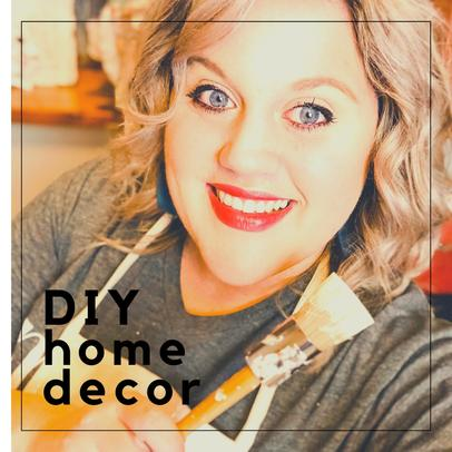 DIY Home decor, Junque 2 Jewels