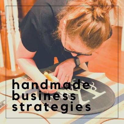 Handmade business strategies, junque 2 jewels