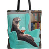 Fun tote bags and colorful totes