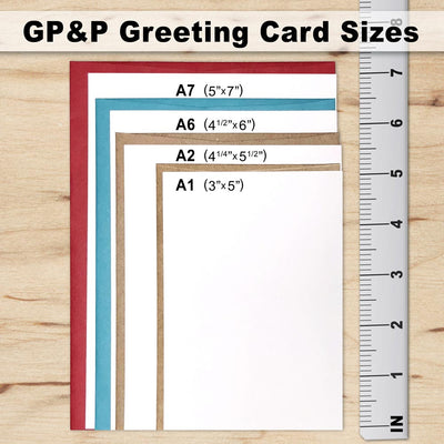 Greeting Card Mixed 10-Pack #1