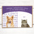 Congratulations card: Different congratulatory styles of the animal kingdom