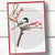 Bird Collection: 15-Pack of Black-Capped Chickadee Cards