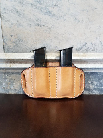 Custom Ammo Carrier, Magazine Pouch