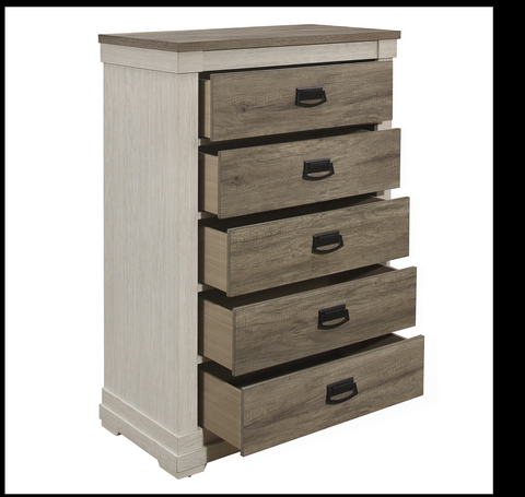COMMODE /CHEST