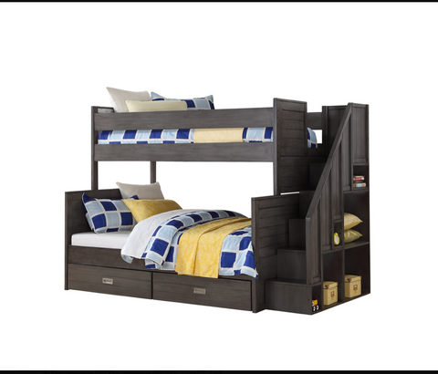 Lit superpose/ bunk bed