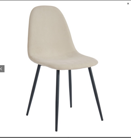 chaises chairs