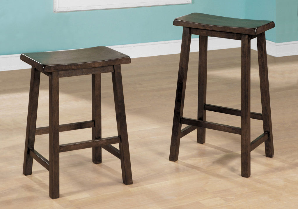 BARSTOOL - WALNUT I 1542