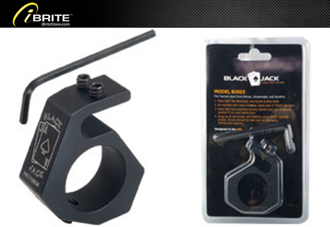 Blackjack Fire Helmet Mount - iBriteStore - 1